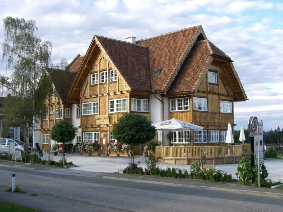 Cafe+Haus Ebner