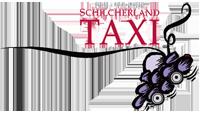 Schilcherland Taxi Card